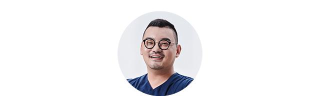 와인 피부과 김홍석 대표 원장
