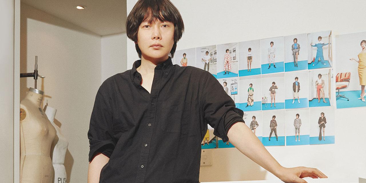 서울을 대표하는 디자이너, 푸시버튼의 박승건이 런던에서 치른 첫 신고식에 대해 이야기한다.