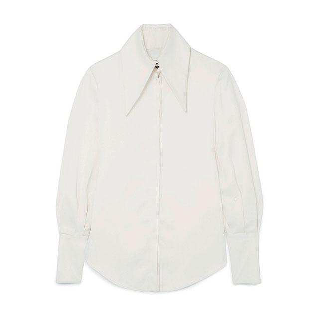 셔츠는 49만원대 Rūh by  Net-A-Porter