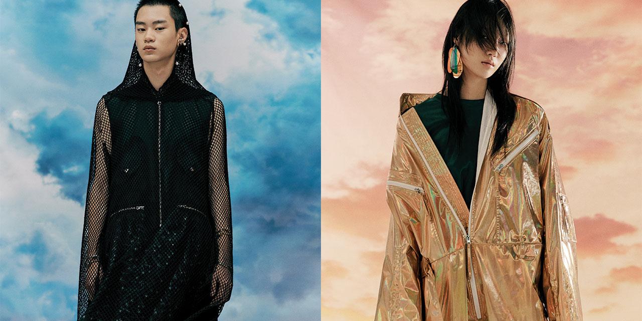 서울을 베이스로 한 주얼리 브랜드와 서울을 시작으로 세계로 그 영역을 확장시킨 신진 디자이너의 2019 S/S 컬렉션이 만났다. 이 만남에 신선함을 배가시킨 것은 데뷔 일 년 남짓한 뉴 페이스 모델이다. 패션을 사랑하는 당신이 주목하고 기억해야 할 서울의 이름들.