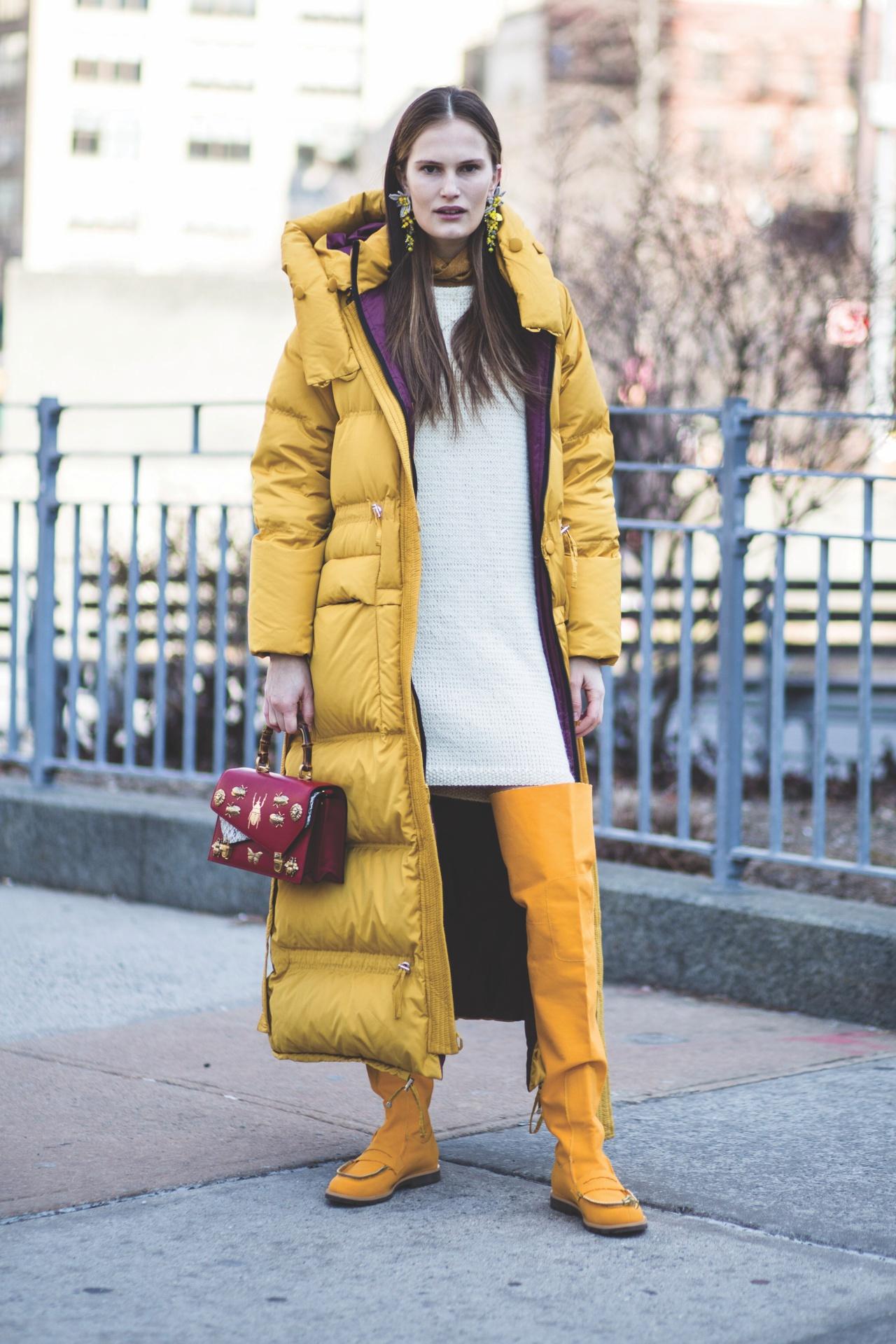 Pixelformula  Women's Ready to Wear Autumn/Winter 2018/2019 - New York Street Fashion NY 2018