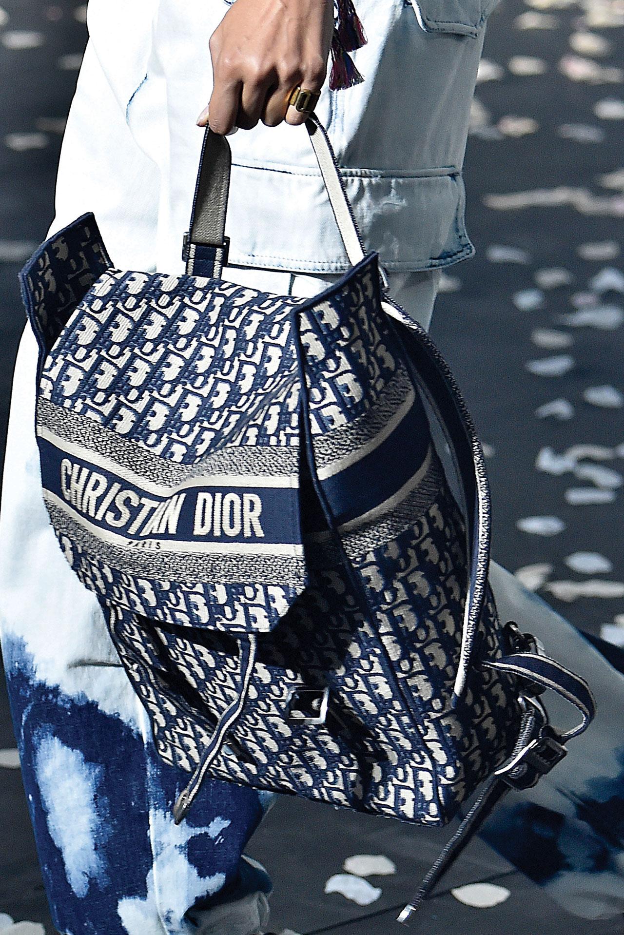 2019 S/S Dior
