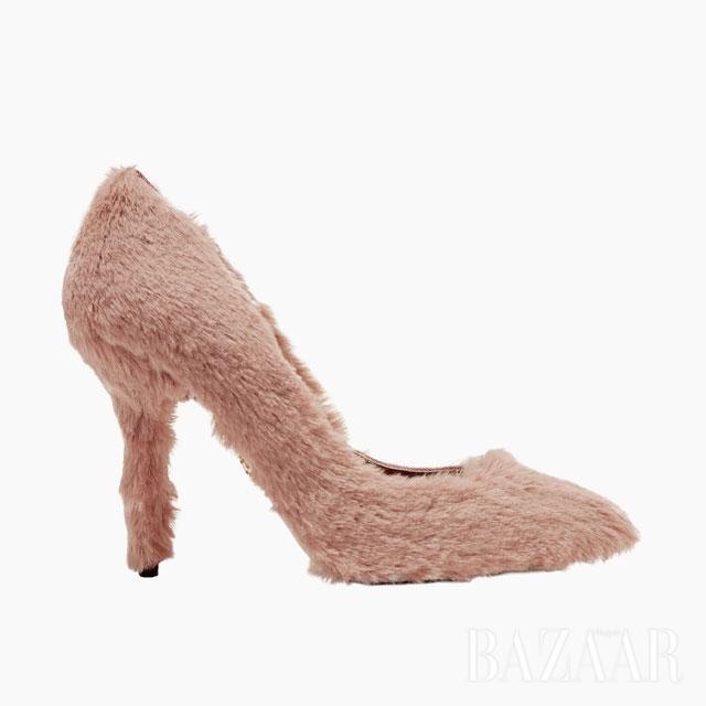 펌프스는 가격 미정  Dolce & Gabbana