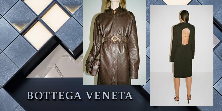 토마스 마이어에 이어 보테가 베네타의 새로운 수장이 된 다니엘 리(Daniel Lee)가 프리폴 컬렉션으로 브랜드의 새로운 비전을 제시했다.
