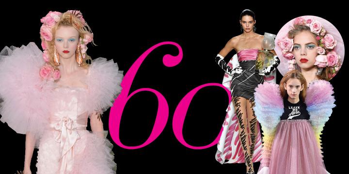 2019 S/S 시즌 캣워크에 펼쳐진 돌(Doll) 드레스의 향연, 그리고 올해로 60번째 생일을 맞은 바비(Barbie). 여전히 사랑 받아야 마땅할 프린세스 판타지에 대하여.