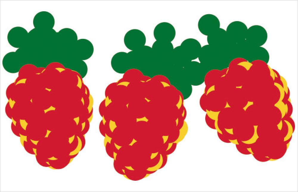 딸기딸기딸기, 2015 ©손아용