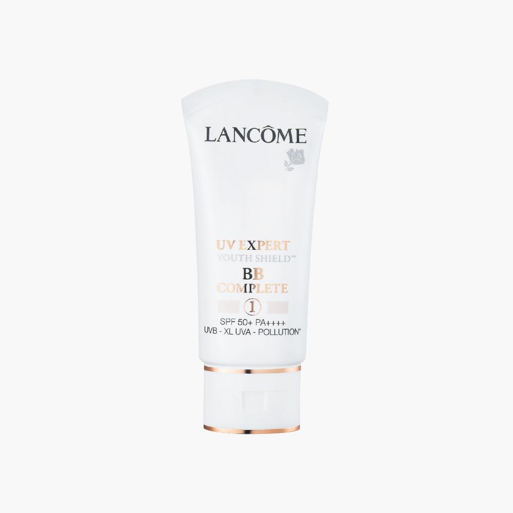 <strong>Lancôme</strong> UV 엑스퍼트 BB 컴플리트 8만원대.