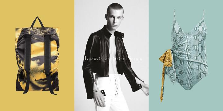 튜더의 시계부터 라프 시몬스와 이스트팩이 협업한 '포터블 포스터' 백까지. <바자> 패션 에디터들이 지금 간절히 원하는 그것!