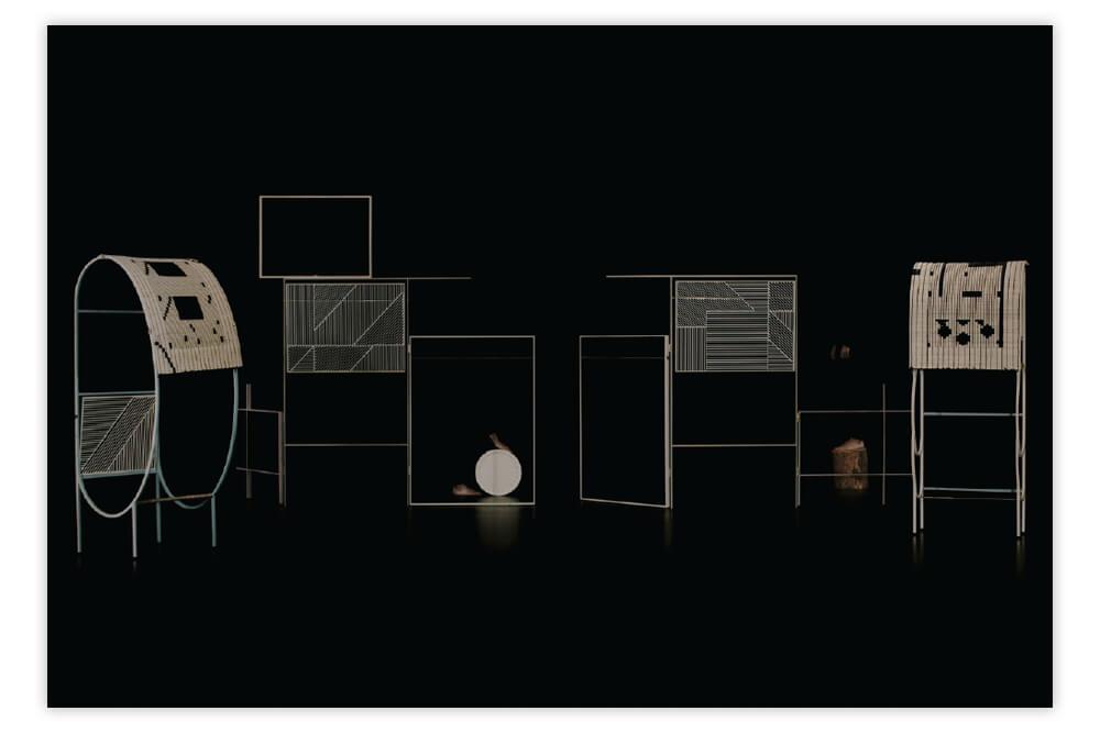 강서경, 'Land Sand Strand — video still', 2018 비디오, 컬러, 사운드 6:22분 Courtesy of the artist and Kukje Gallery. 사진/ 안천호 국제갤러리 제공