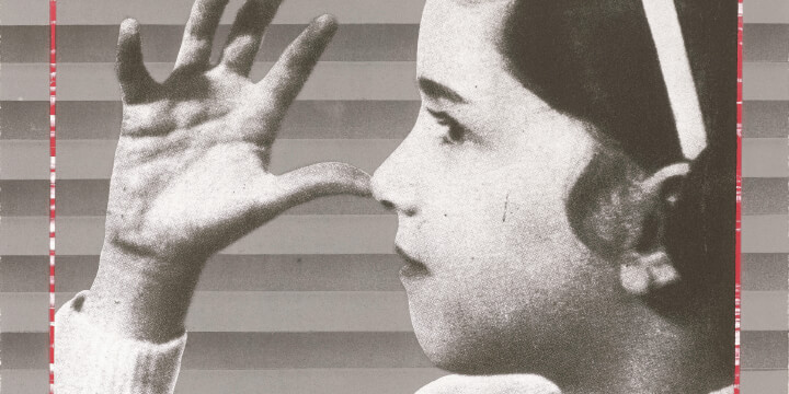 바바라 크루거는 1980년대에 등장해 특유의 대담하고 도발적인 예술로 세상에 메시지를 던졌다. 그리고 오늘날에도 여전히 사회 현상에 대해 도전적인 목소리를 내고 있다.