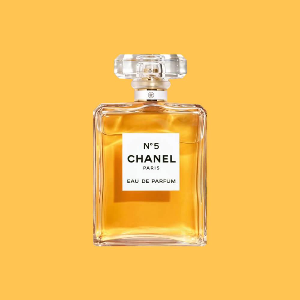 Chanel N°5오 드 빠르펭 50ml 15만원