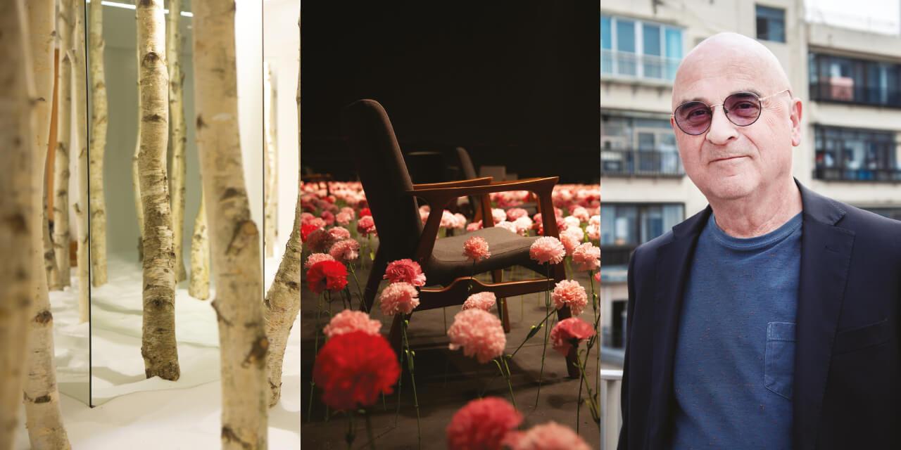 <1980>은 안무가 피나 바우쉬와 무대예술가 페터 팝스트가 함께한 첫 작품이다. 무대가 됐던 잔디밭이 가장 푸른 이 계절에 선뜻 어울리는 이름의 공간 피크닉(Piknic)에서 두 예술가의 도타운  이야기가 펼쳐진다.