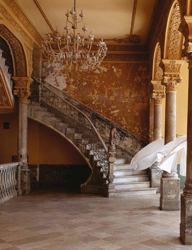 라 과리다는 쿠바 영화 의 주요 배경 장소가 됐던 곳이다. 현재는 가장 유명한 레스토랑 중 하나다.