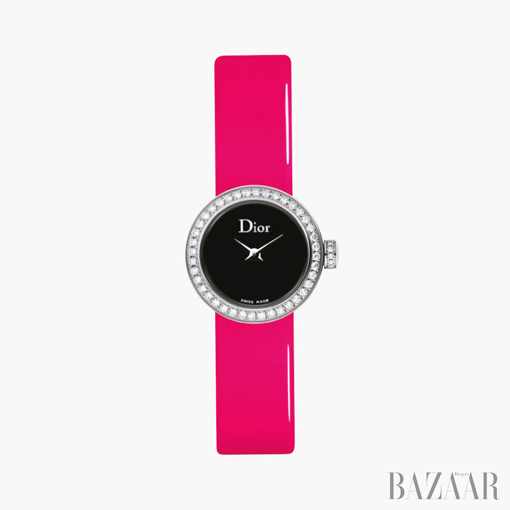 시계는 5백만원대 <strong>Dior Timepiece </strong>