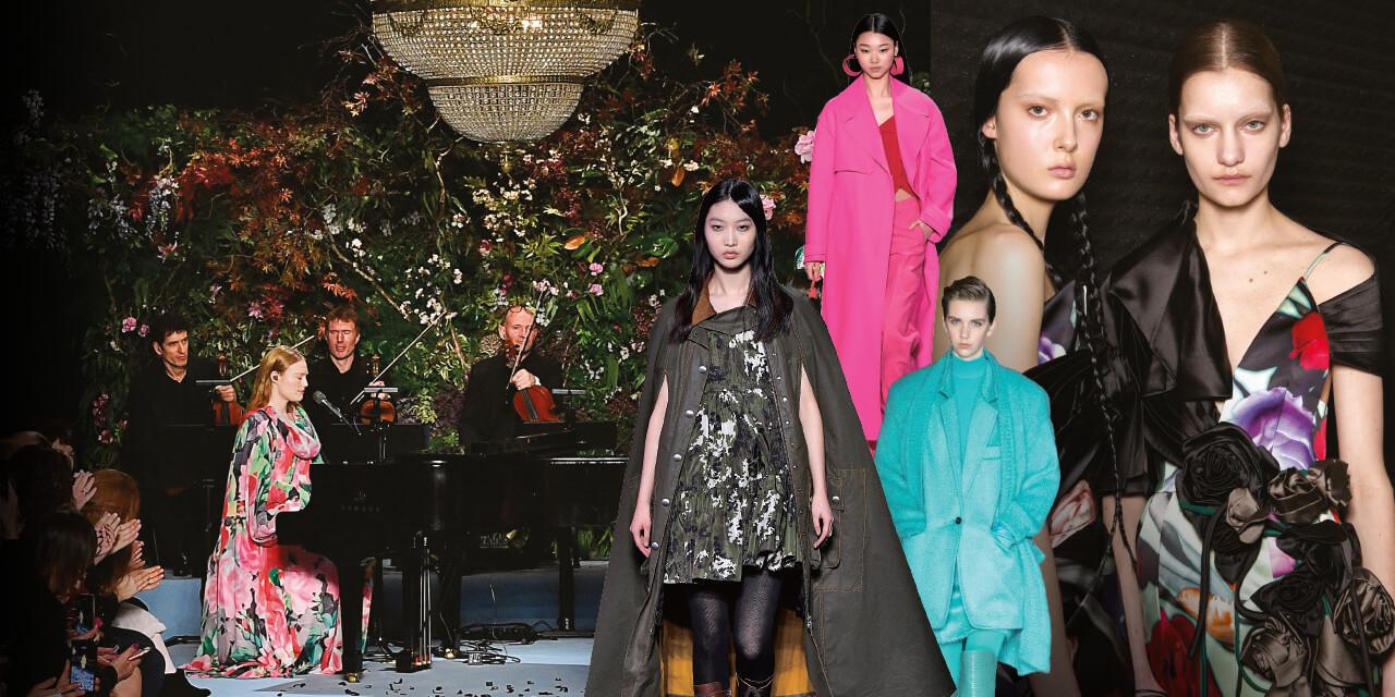 숨가쁘게 돌아가는 패션의 시간도 어느덧 가을과 겨울을 바라보고 있다. 런웨이에서 걸러낸 기억해야 할 트렌드 16.